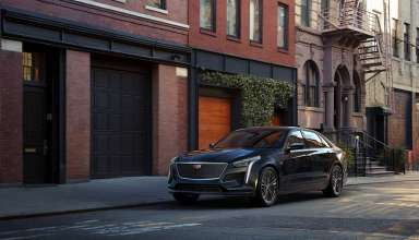 Cadillac CT6 VSport 02 1 384x220 - کادیلاک CT6 V-Sport